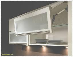 meuble haut cuisine vitré impressionnant meuble haut vitré cuisine photos de conception de