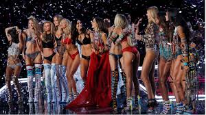 victoria s who are the top nine highest paid victoria s secret models