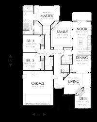 entertaining house plans mascord house plan 1212 the sutherland