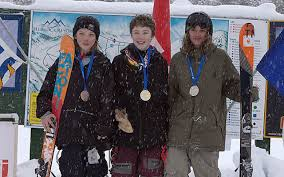 Wildfire Bc Whistler by Whistler Skiers Bump Up Medal Count At Bc Winter Games Results