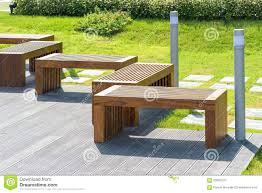 Free Wooden Bench Plans Small Wooden Bench Indoor Uk Royalty Free Stock Photo Free Small