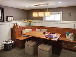 l shaped kitchen table l shaped kitchen table tatertalltails designs best popular l