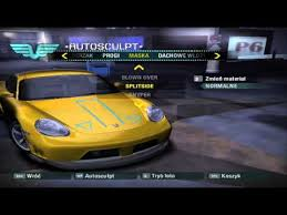 porsche cayman s performance need for speed carbon porsche cayman s tuning