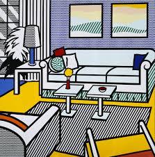 interior with restful paintings museu berardo