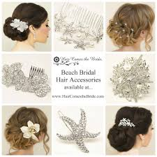 bridal hair accessories bridal hair accessories by hair comes the hair comes