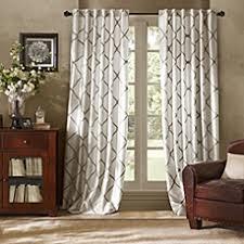 University Of Michigan Curtains Bombay Garrison Rod Pocket Back Tab Window Curtain Panel Bed