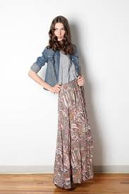 fashion approach crop that maxi 5