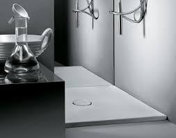 piatto doccia 70x80 ceramica piatto doccia uniko cm 70x80 h3 bianco matt di ceramica azzurra a