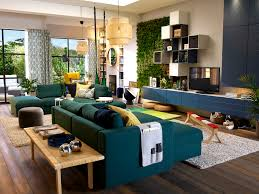 Cowhide Rug Living Room Ideas Living Room Ikea Living Room Ideas With Black Leather Sofa And