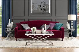 Click Clack Sleeper Sofa Novogratz Vintage Tufted Sofa Sleeper Ii Multiple Colors