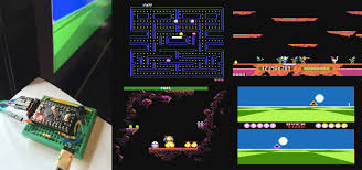 github rossumur arduinocade play color retro games on an