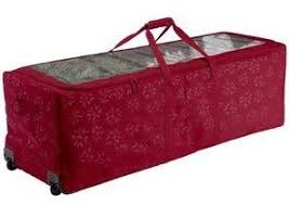christmas tree storage box rolling duffel christmas tree bag from walmart christmas tree box