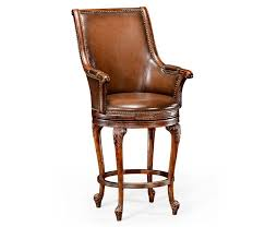Brown Leather Bar Stool 21 Best Bar Stools Images On Pinterest Bar Stools Bar Chairs