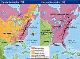 america map before and after and indian war american history sessions 7th grade indian war before