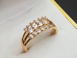 gold earrings price in pakistan gold plated zirconia ring 1 free ring price in pakistan