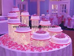 asian wedding cakes product crystal cake 73