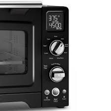 Kitchenaid Toaster Oven Parts List Kitchenaid Onyx Black Convection Toaster Oven Kco275ob The Home