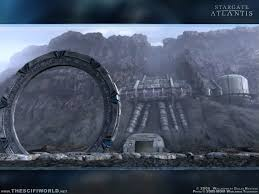 star gate sg 1 asgard ship the daniel jackson stargate
