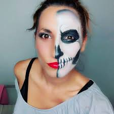the world u0027s best photos of facepaint and skull flickr hive mind
