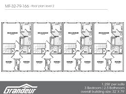 house plans canada 4 plex house plans canada homes zone