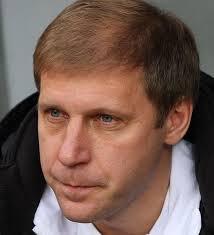 Sergei Perednya