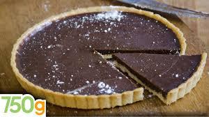 750g recette de cuisine recette de tarte au chocolat inratable 750 grammes