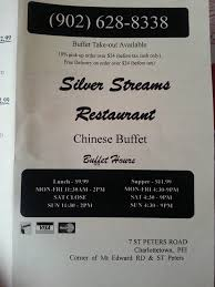 Chinese Buffet Hours by Silver Streams Restaurant 19 Photos Chinese 7 St Peters
