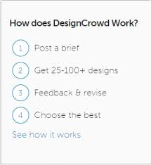 designcrowd tutorial designcrowd the perfect place for graphic designer jobs