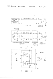 component operational amplifier thermal touch switch using lehman
