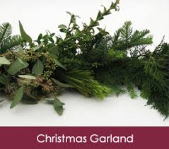 free delivery trees wreaths garland fresh