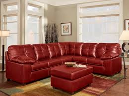 Red Sectional Sofas Sectionals Couches And Sofas For Sale