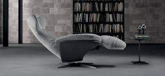 Natuzzi Swivel Chair Armchairs Natuzzi Italia