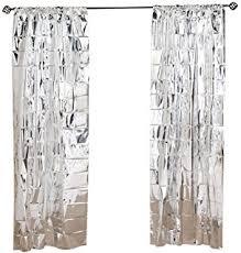Curtains Block Heat Amazon Com Solar Curtains Home U0026 Kitchen
