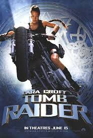 Lara Croft: Tomb Raider ()