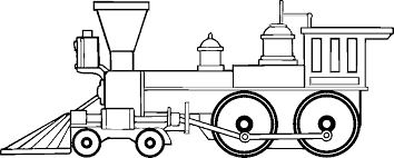 Steam Locomotive Coloring Pages Steam Train Coloring Pictures Murderthestout by Steam Locomotive Coloring Pages