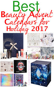 where to buy a calendar best beauty advent calendars for 2017 gift guide