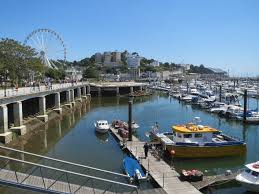 jsblog journal of a southern bookreader an afternoon in torquay 1