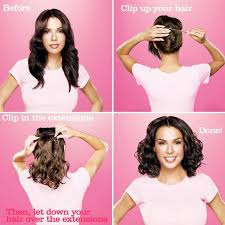 hairdo extensions best 25 hair extensions ideas on
