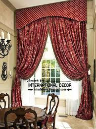Formal Dining Room Curtain Ideas Dining Room Curtains Walmart Delightful Window Decorating Ideas