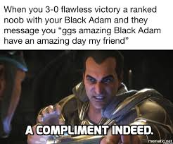 Internet Noob Meme - meme monday thread memes go here injustice