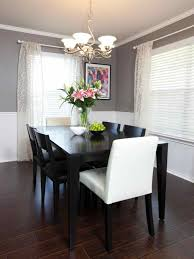 dining room wallpaper with chair rail datenlabor info