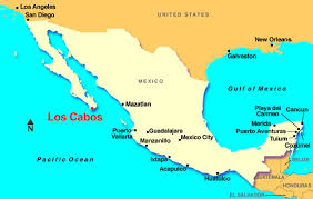 map cabo mexico map of los cabos travelsfinders