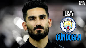gundogan hair ilkay gündogan world class skills goals manchester city hd