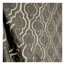 Moroccan Trellis Fabric Drapery Fabric Houzz