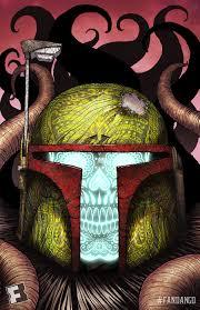 exclusive u0027star wars u0027 day of the dead artwork fandango