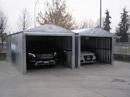 box auto in lamiera zincata prezzi foto box auto in lamiera zincata di rossella cristofaro 539603