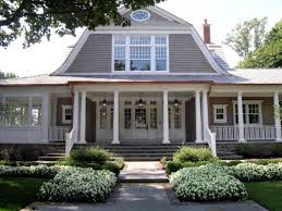 dutch colonial roof things we love the gambrel roof design chic design chic
