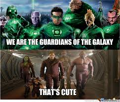 Guardians Of The Galaxy Memes - guardians of the galaxy mashup meme humor funny hilarious memes