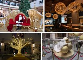 Large Animated Indoor Christmas Decorations by Christmas Displays Large Christmas Decorations Chas Clarkson