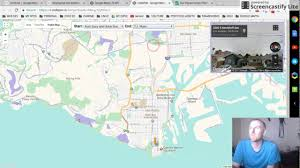 Google Fusion Tables Map Google Maps Javascript Api With Fusion Tables 1 Youtube